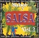 SABOR Y SALSA VOL.2