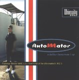 AUTOMATOR(CD-EP 6 TRACKS)