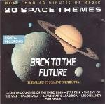 20 SPACE THEMES