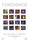ALL ACCESS TONIGHT /LIVE