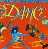 100% DANCE THROUGH THE CENTURY