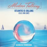 ATLANTIS IS CALLING/ATLANTIS(EXTENDED)