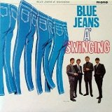 BLUE JEANS A' SWINGING /LIM PAPER SLEEVE