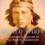 CHANTS & DANCES OF NATIVE