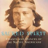 CHANTS & DANCES OF NATIVE AMERICANS