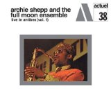 LIVE IN ANTIBES VOL.1: ACTUEL 38 (MINIVINYL CD EDITION)