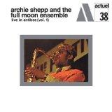 LIVE IN ANTIBES VOL.1: ACTUEL 38 (MINIVINYL CD EDITION)