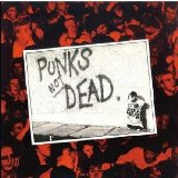PUNKS NOT DEAD/ LIM PAPER SLEEVE
