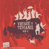 VOYAGE EN TZIGANIE-2