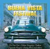 BUENA VISTA FESTIVAL HAVANA CUBA