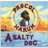 A SALTY DOG /LIM PAPER SLEEVE