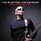 ELECTRIC SATRIANI /AN ANTHOLOGY