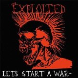 LET'S START A WAR../ LIM PAPER SLEEVE