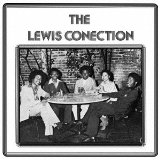 LEWIS CONNECTION /LIM PAPER SLEEVE