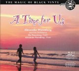 A TIME FOR US(HDCD FORMAT)