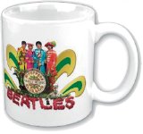 SGT PEPPER LONELY HEART CLUB BAND