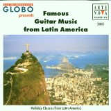 FAMOUS GUITAR MUSIC FROM LATIN AMERICA