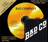 BAD COMPANY / 24 KT GOLD CD