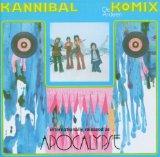 KANNIBAL KOMIX