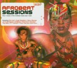 AFROBEAT SESSIONS