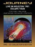 LIVE IN HOUSTON 1981 ESCAPE TOUR