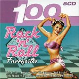100 ROCK'N'ROLL FAVOURITES