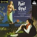PEER GYNT INCIDENTAL MUSIC(45RPM.LTD.AUDIOPHILE)
