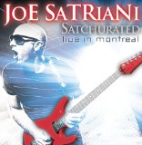 SATCHURATED -LIVE IN MONTREAL
