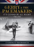 BRITISH INVASION : IT'S GONNA BE ALL RIGHT 1963-1965