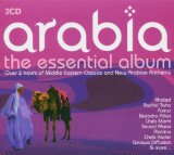 ARABIA ESSENTIAL ALBUM