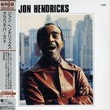 JON HENDRICKS(LTD.PAPER SLEEVE)