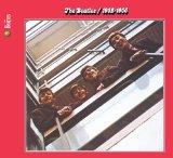 1962-1966(RED ALBUM)