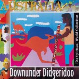 AUSTRALIA-DOWNUNDER DIDGERIDO