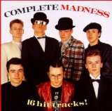 COMPLETE MADNESS : GREATEST HITS