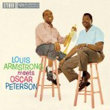 ARMSTRONG MEETS OSCAR PETERSON