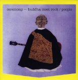 CEREMONY-BUDDHA MEET ROCK(LTD)