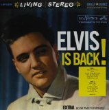 ELVIS IS BACK! (1960,LTD.AUDIOPHILE)