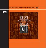 BEST AUDIOPHILE VOICES-6(LTD.AUDIOPHILE)