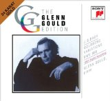 BACH GOLDBERG VARIATIONS(LTD. 24 KT GOLD CD,NUMBERED)