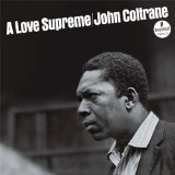A LOVE SUPREME(LTD)
