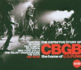 DEFINITIVE STORY OF CBGB /U.S. PUNK