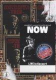 NOW LIVE IN CONCERT(SYDNEY 1972,BURG HERZBERG 2005)