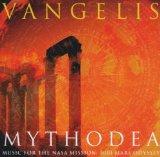 MYTHODEA-2001 MARS ODYSSEY