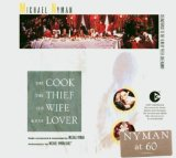 COOK, THIEF HIS WIFE & HER LOVER /DIGI