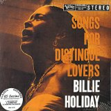SONGS FOR DISTINGUE LOVERS /200 GR