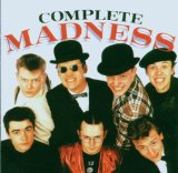 COMPLETE MADNESS /REM