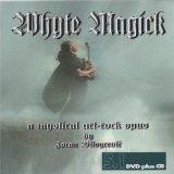 WHYTE MAGICK(STORY OF HEAVY-METAL GUITAR LEGEND VIKTOR CARDAH)
