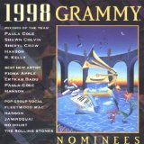 GRAMMY NOMINEES' 1998