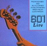 801 LIVE(ENO,BILL MACCORMICK,MONKMAN,SIMON PHILLIPS,LLOYD WATSON)