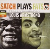 SATCH PLAYS FATS/ REM